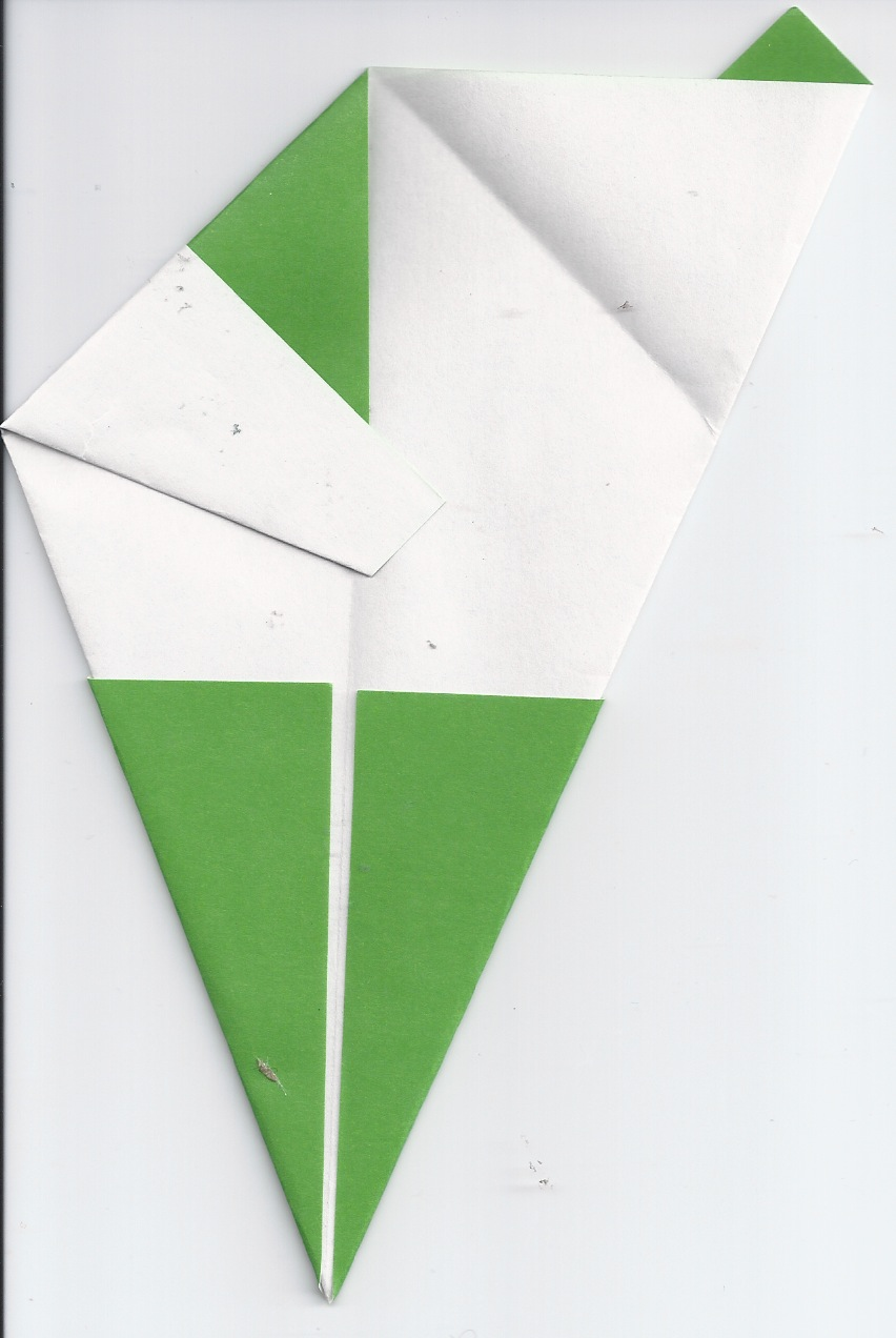 how to make an origami kite 28 images archguide