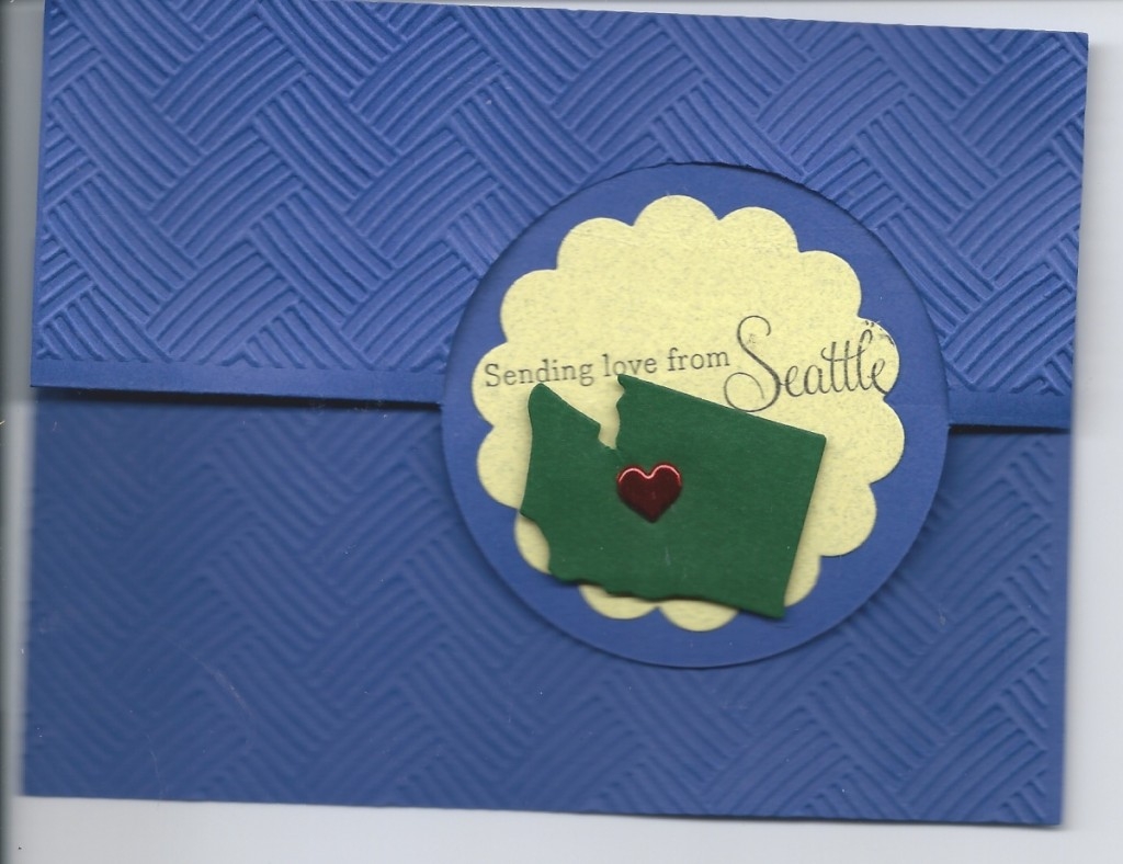 horizontal with embossing kh