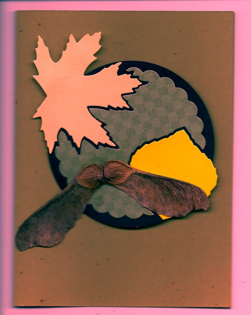 kh inlaid leaf dies