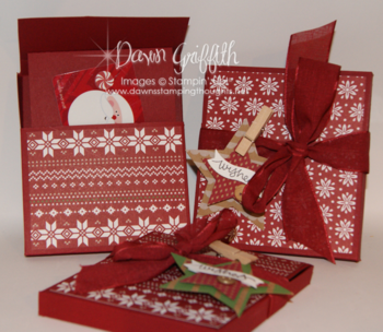 CANDY BOX GIFT CARD
